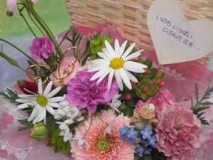 【下関店】暮らしの中にお花を♪