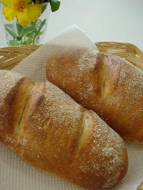 【下関店】だれでも手ごねパン