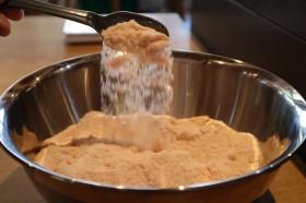 岩塩サラサラ