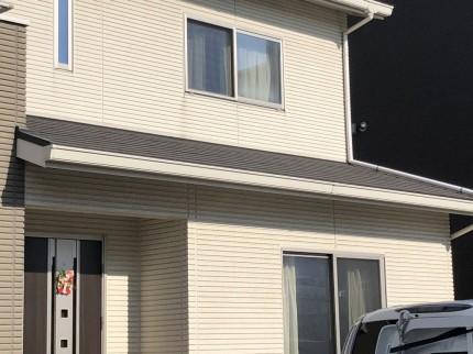 スカイライトチューブ着工前の屋根