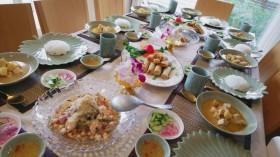 タイ料理 完成